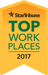 IC System - Star Tribune Top Workplace 2017