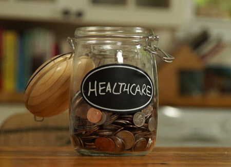 Healthcare Collection Tip