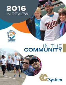 IC System In the Community 2016 Preview