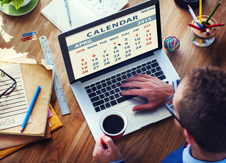 accounts receivable days-IC System