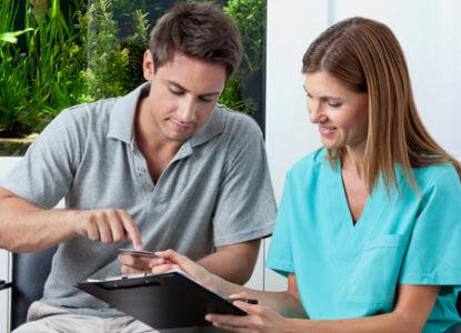 dental billing schedule-IC System