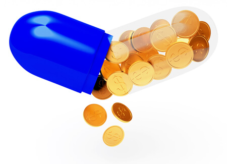 price transparency at the doctor's office-IC System