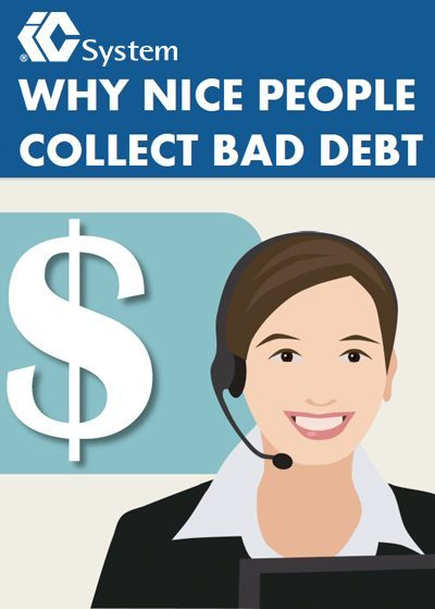 why nice people collect bad debt preview-IC System