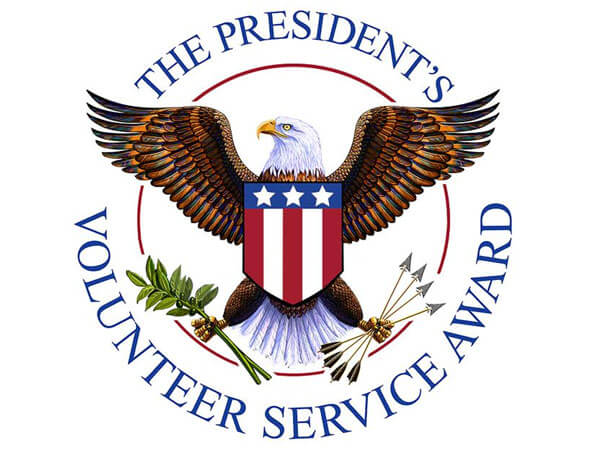 IC-System-Earns-President's-Volunteer-Service-Award