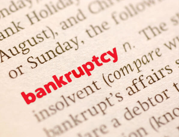 patient bankruptcy-IC System