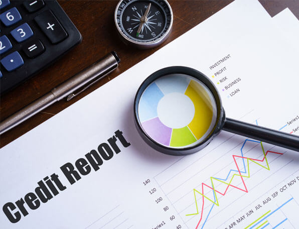 small business credit reporting-IC System