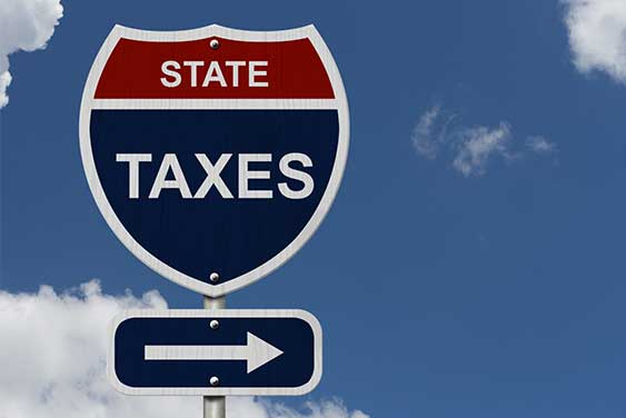 state-taxes-IC System