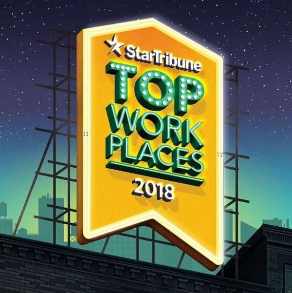 top 150 workplace 2018