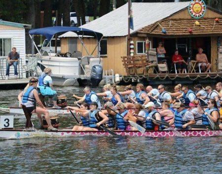 ic system dragon boat race la crosse 2018