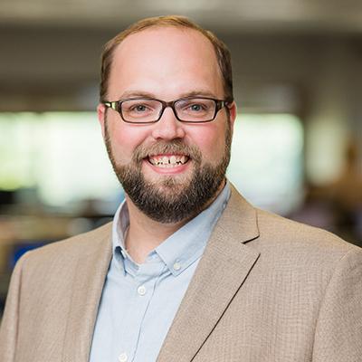 Mark Pollard