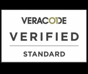 Veracode Verified logo